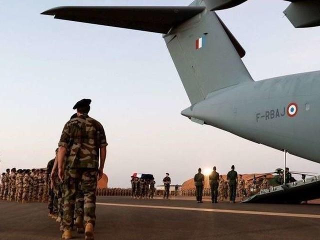 Un militaire français grièvement blessé au Mali