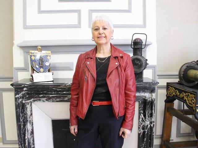 Seine-et-Marne. La maire de Saint-Siméon, Renée Chabrillanges, repart en campagne pour les municipales avec une liste renouvelée