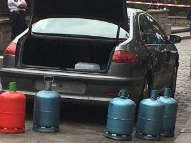Pourquoi les bonbonnes de gaz sont à nouveau populaires chez les terroristes