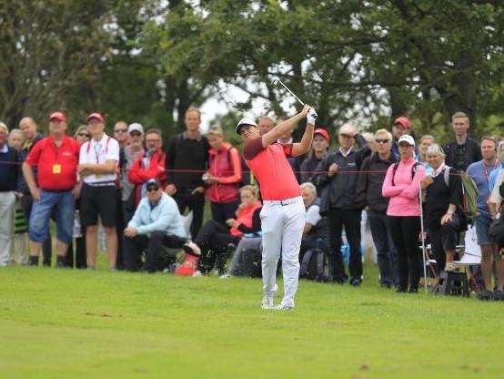 Golf - EPGA - Portugal Masters : Lucas Bjerregaard droit devant, Stalter et Dubuisson 20e