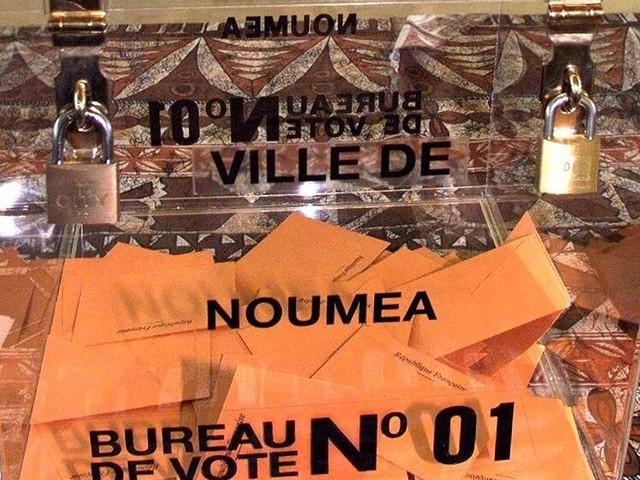 En Nouvelle-Calédonie, le référendum sur l'indépendance reporté d'un mois