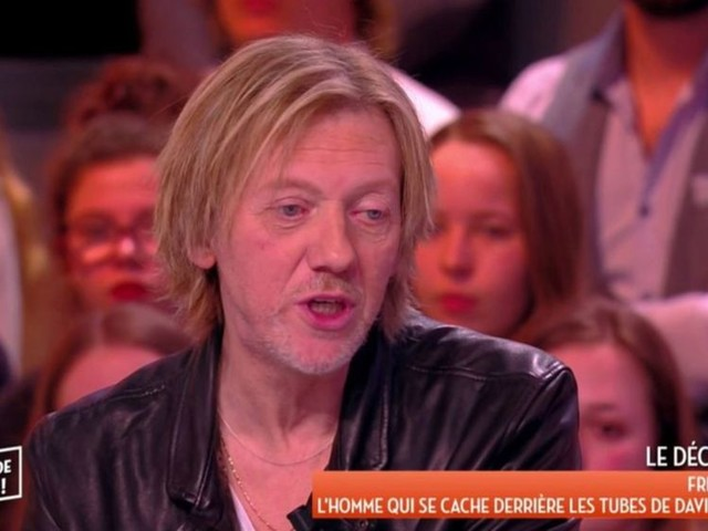 Julien Courbet en deuil : son ami Fred Rister, 58 ans, est mort après neuf cancers