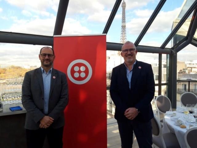 Twilio ouvre ses premiers bureaux en France