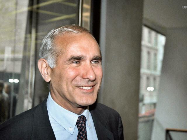 Paul Quilès, une figure des années Mitterrand