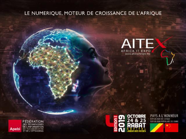 Ouverture de la 4ème édition de l'AITEX à Rabat [Vidéo]
