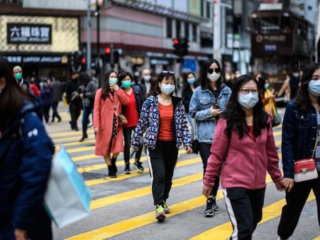 """Coronavirus : """"Le gouvernement chinois profite de cette crise"""""""