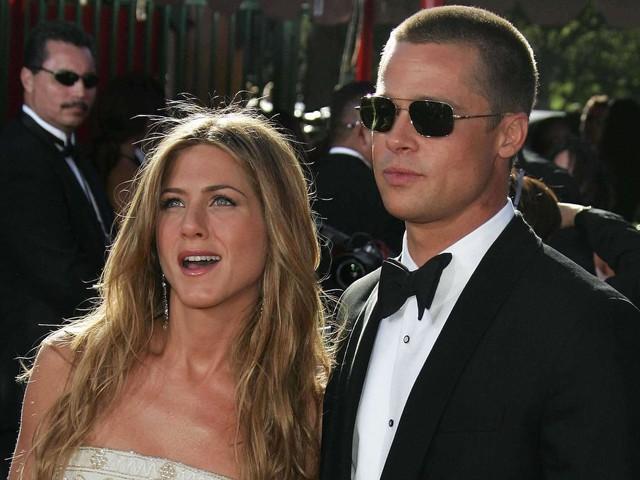 Brad Pitt et Jennifer Aniston : la réconciliation ?
