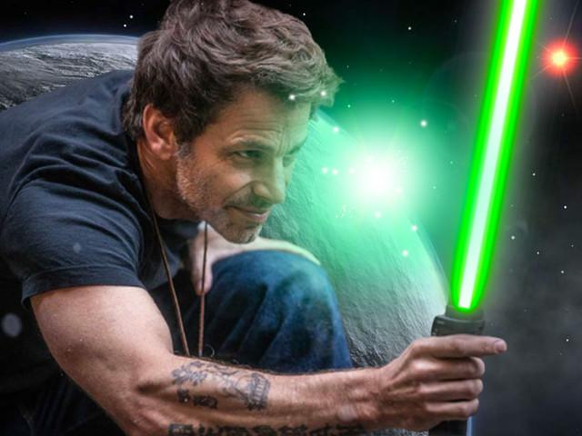 Netflix : après Army of the Dead, Zack Snyder prépare un nouveau film de science fiction