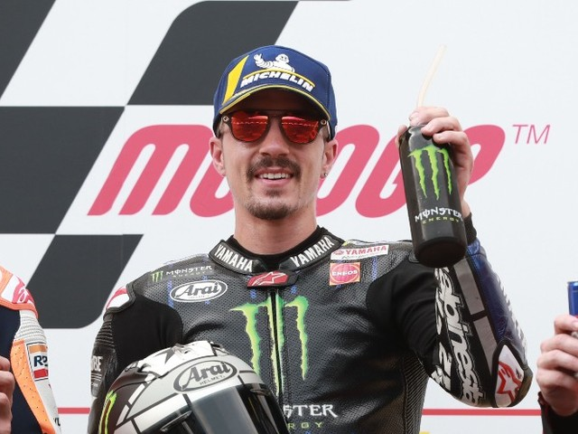 MotoGP – GP de Malaisie : Vinales triomphe devant Marquez, Quartararo se rate