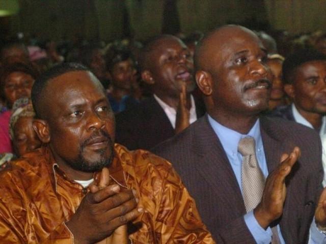 RDC: la libération de l'opposant Eugène Diomi Ndongala se fait attendre