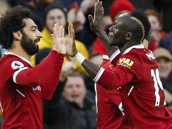 Jeune Afrique : Salah, Mané, Koulibaly… le Top 5 des meilleurs joueurs africains