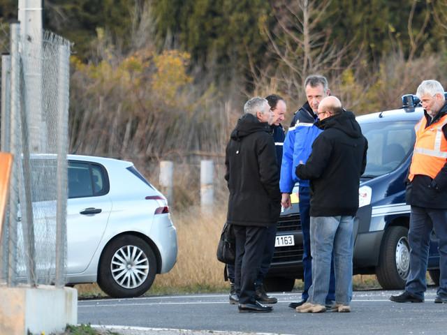 """Millas: la conductrice du car maintient aux enquêteurs que les barrières du passage à niveau étaient """"levées"""""""
