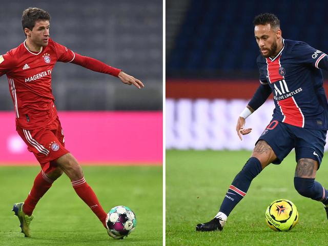 """C1: Paris face au Bayern pour réussir """"quelque chose de grand"""""""