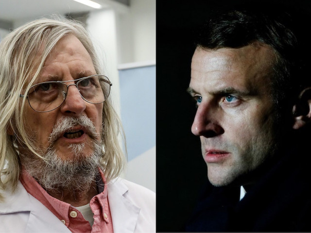 Ambiguïté gouvernementale, liens d'intérêts au sommet de l'Etat : enquête sur la guerre secrète de la chloroquine