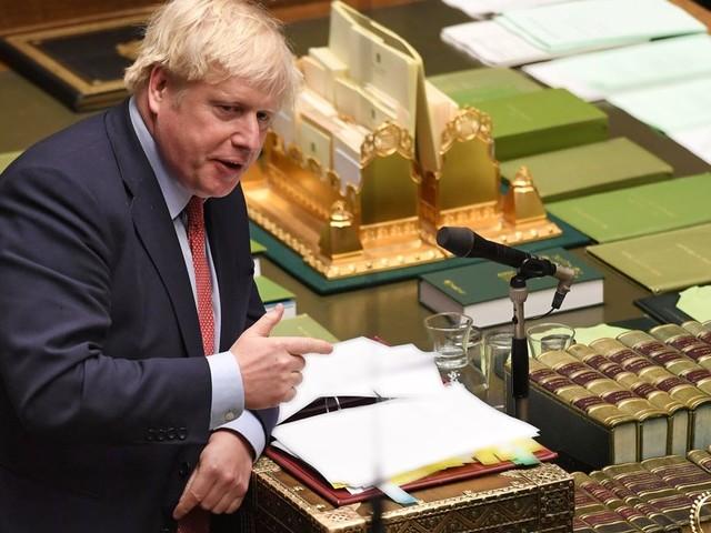 L'accord de Brexit définitivement validé par le Parlement britannique