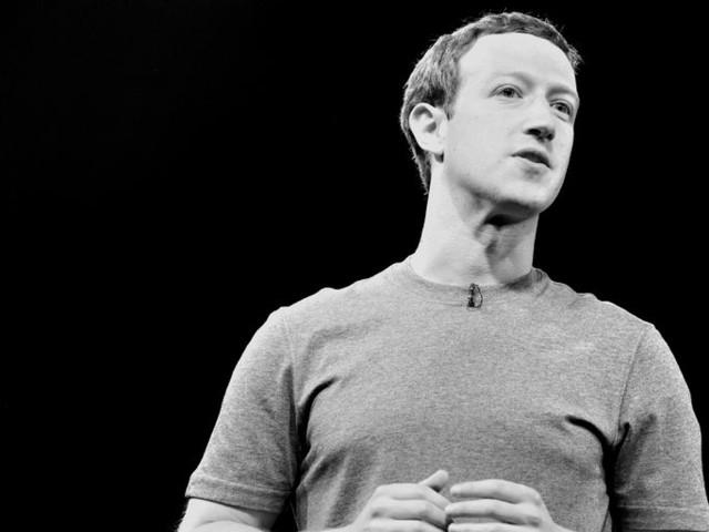Actualité : Facebook appelle à une régulation internationale des contenus