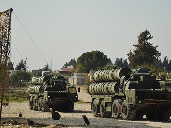 Washington presserait toujours Ankara de renoncer aux S-400 russes