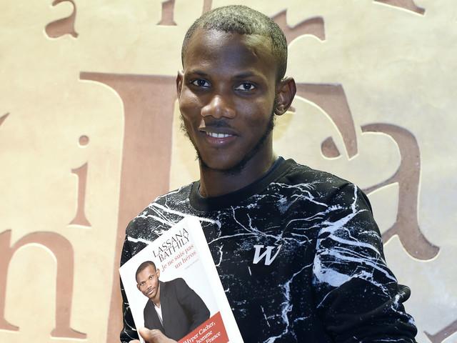 """Un documentaire pour """"voir l'autre Lassana Bathily"""", héros de l'attentat de l'Hyper Cacher"""