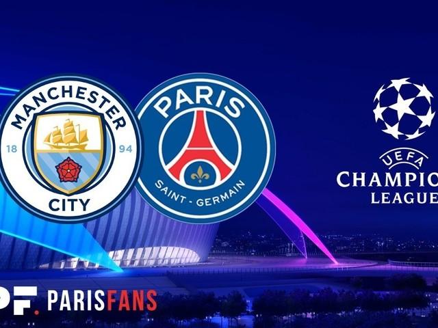 City/PSG – L'équipe parisienne selon la presse : Mbappé en pointe, Neymar en 10