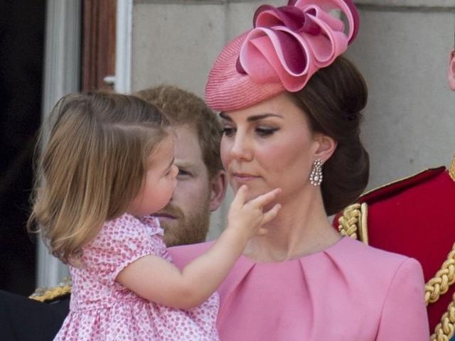 Kate Middleton de nouveau enceinte ? Un indice intriguant