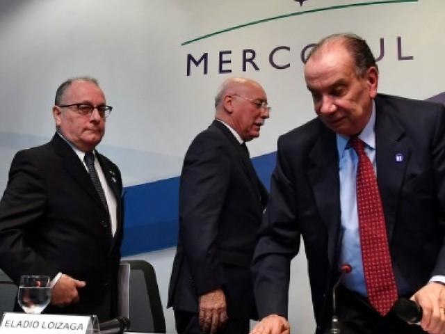 Feuille blanche à Buenos Aires, l'OMC s'enfonce dans la crise