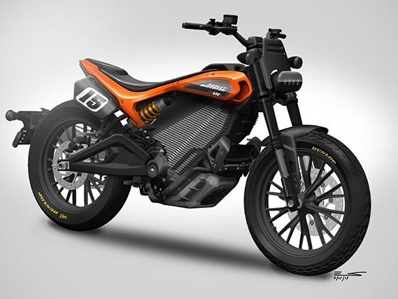 Bientôt une deuxième moto électrique chez Harley ?