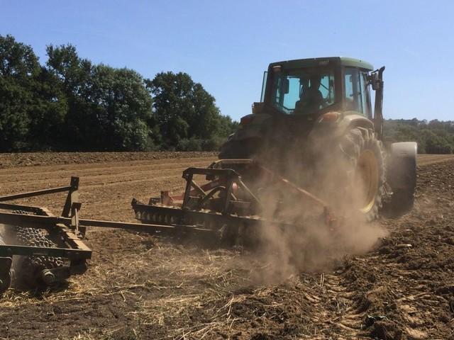 Municipales 2020 : les agriculteurs d'Ille-et-Vilaine interpellent les candidats