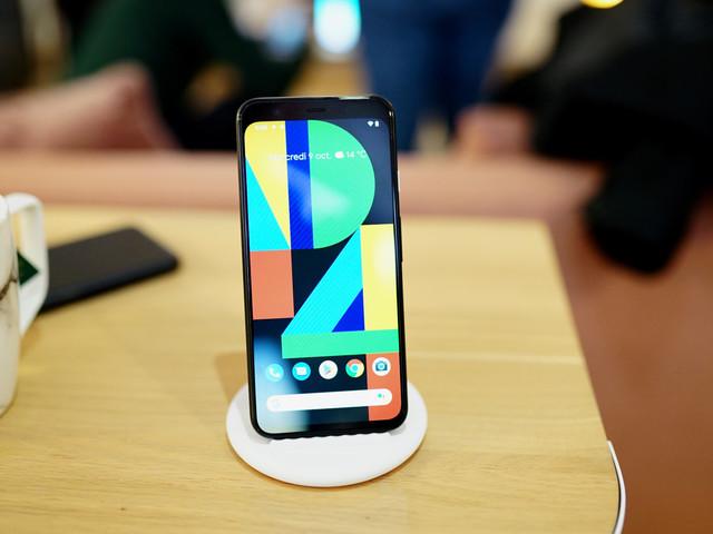 Pixel 4: Google assume une faille de sécurité dans sa reconnaissance faciale