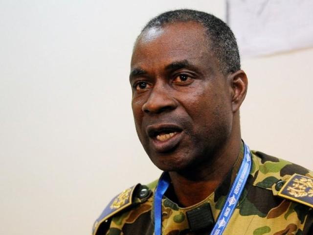 Burkina Faso: la justice refuse la liberté provisoire au général Diendéré