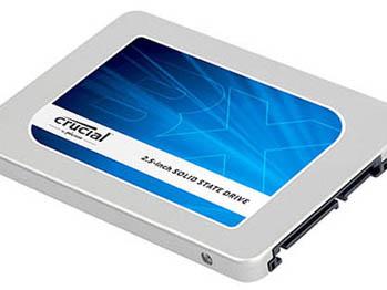 Bon Plan : les SSD Crucial BX300 à petits prix !