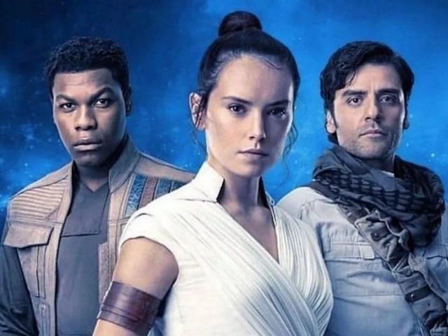 On sait à qui appartenait le scénario de Star Wars IX mis en vente sur eBay