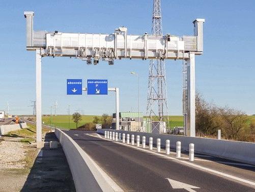 Autoroutes : lepéage sans barrière fera-t-il augmenter les prix?
