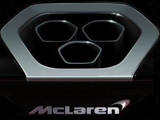 McLaren confirme (déjà) la suite de la P1