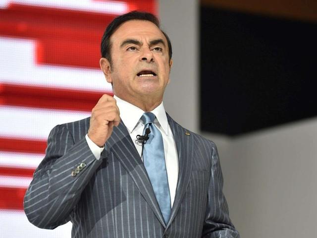 Fuite de Ghosn du Japon: deux complices américains condamnés à 24 et 20 mois de prison