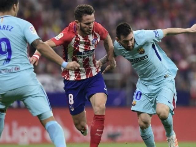 Espagne: Barça et Atletico dos à dos, le Real grignote
