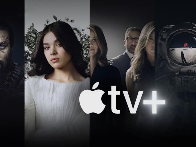 Apple veut créer des podcasts originaux en rapport avec les séries d'Apple TV+