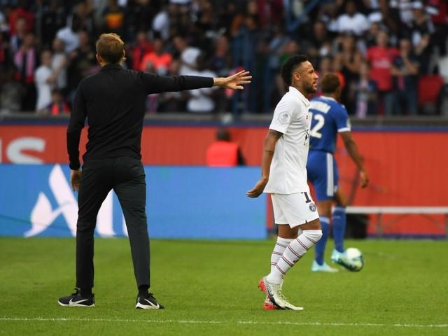 """PSG-Tuchel: """"Les sifflets pour Neymar ? J'ignore si c'est fini..."""" (vidéo)"""