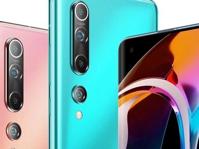 Bon Plan Xiaomi Mi 10 : 43% de grosse baisse pour le haut de gamme 5G