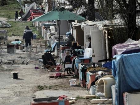 Prison requise pour une expédition punitive contre des Roms à Bobigny