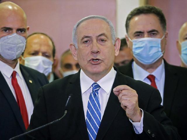 Israël : quand Netanyahou fait le procès de son procès