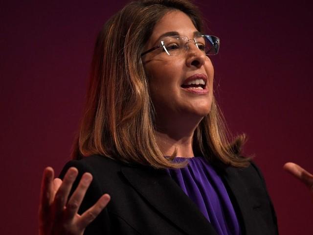 """Naomi Klein analyse la crise du coronavirus : """"L'austérité sera la facture à payer."""""""