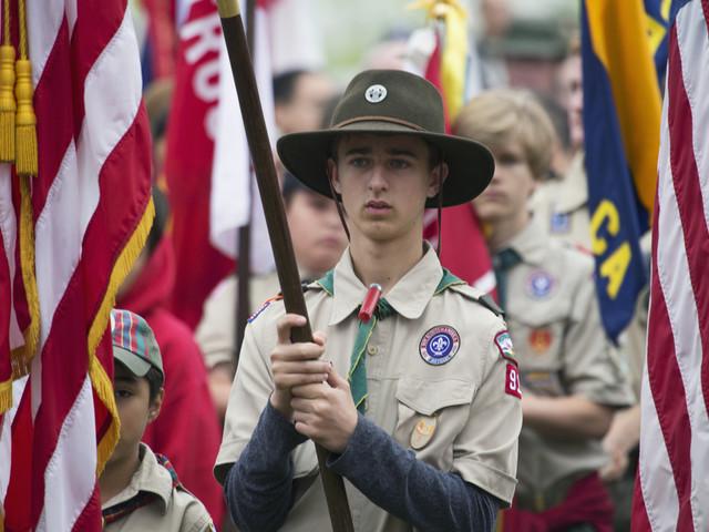 Face aux scandales d'abus sexuels, les scouts américains déposent le bilan