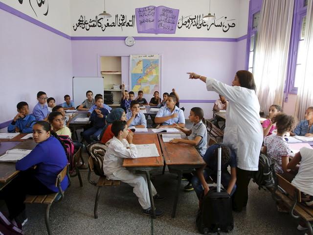 Liste des enseignants absents: Le brassard de la colère sera porté demain par le corps enseignant