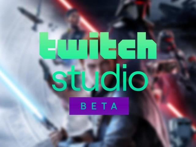 Twitch lance son éditeur de vidéo gratuit Twitch Studio