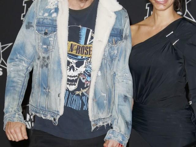 David Guetta et Jessica : Amour fou et mots tendres pour le jour des amoureux