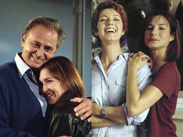 QUE SONT-ILS DEVENUS. Navarro, Julie Lescaut... à quoi ressemblent aujourd'hui les enfants des séries policières cultes ?