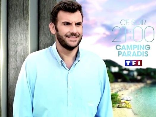 Audiences télé du 19 juin 2018 : «Camping Paradis» petit leader (TF1) devant «Tandem» (France 3) et «Le village préféré des Français» (France 2)