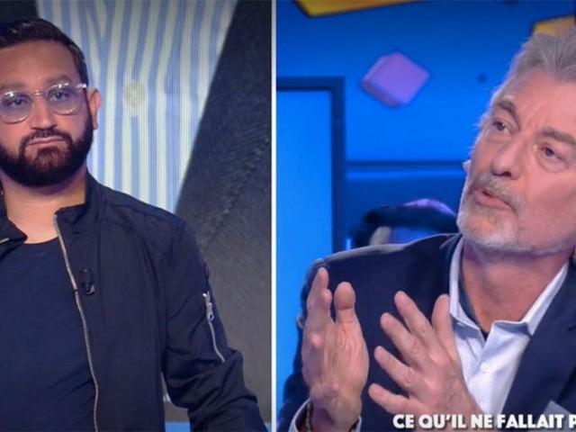 Gilles Verdez : ce jour où Cyril Hanouna a sorti son chéquier pour l'aider