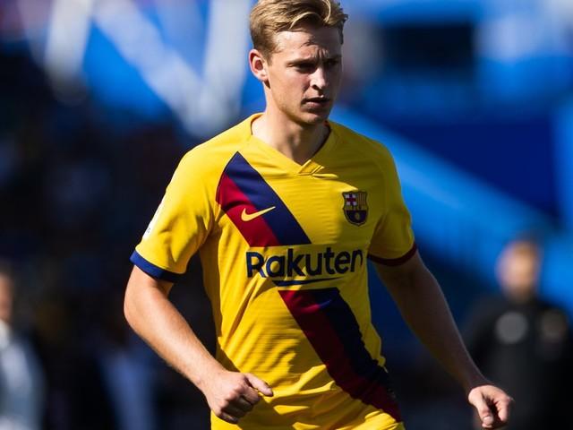 Mercato - Barcelone : Frenkie De Jong ouvre la porte du Barça à Matthijs De Ligt !