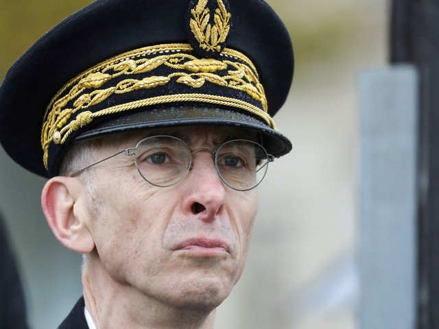"""Gilets jaunes: les propos de Didier Lallement, """"pas dans le même camp"""", indignent"""
